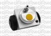 Цилиндр тормозной задний 22 мм Logan,MCV,Sandero (тормозная система Bosch). Производитель: Cifam.