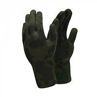 Водонепроницаемые перчатки Dexshell Camouflage Gloves (S)
