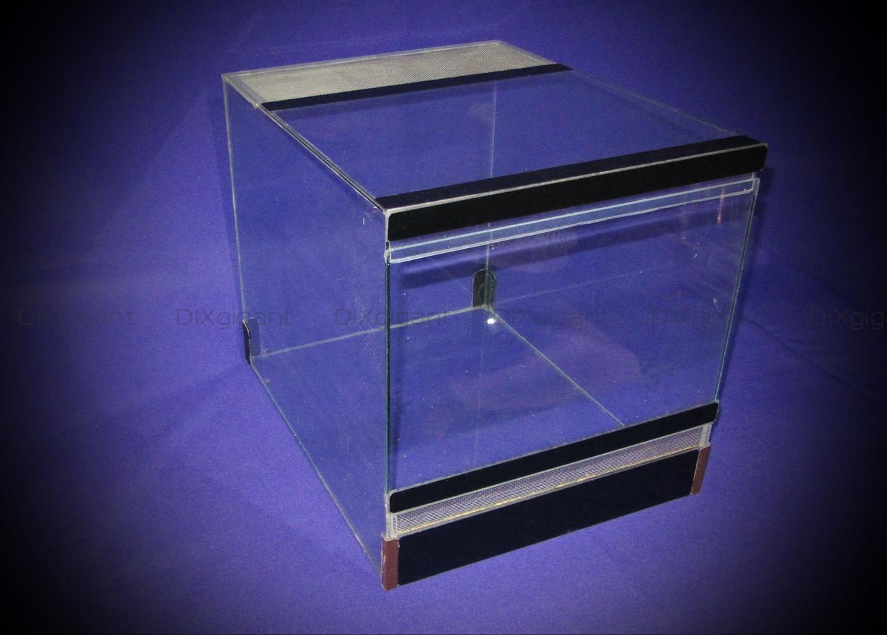 Террариум 30х37х30 (глубокий)