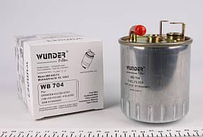 Фільтр паливний MB Sprinter+ Vito CDI, Німеччина - WUNDER