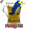 "Заварник для чая Утконос - ""Platypus"""