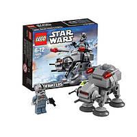 Lego Star Wars Шагоход АТ-АТ 75075