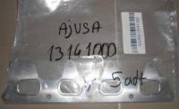 Прокладка выпускного коллектора Duster 1.6 16 V MPI.Производитель:Ajusa.