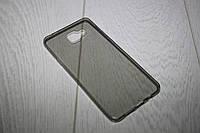 Ультратонкий чехол для Samsung Galaxy A5 A510f 2016 серый