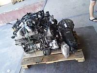 Двигатель Toyota 1GZ-FE V12 5.0