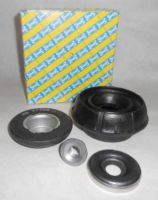 Опора переднего амортизатора (комплект) DUSTER  комплект.Производитель:SNR.
