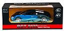 Машинка р/у 1:14 Meizhi Bugatti Veyron (синий), фото 7