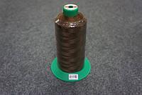 Нить Титан №20 2000 м. Италия цвет (2602) шоколад.