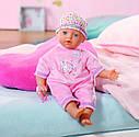 Кукла Baby Born Беби Борн  с соской Zapf Creation 819753, фото 7
