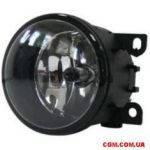Противотуманная фара левая/правая (с лампочкой) Solenza. Производитель:Asam.