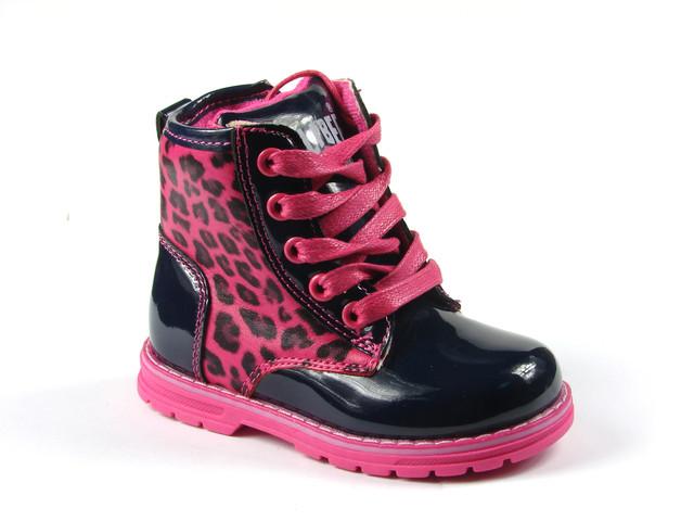 Демисезонная детская обувь для мальчиков и девочек!!! Новинки!