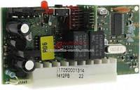 Приемник встраиваемый 2-х канальный FLOXI 2R NICE