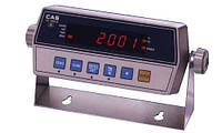 Весовой индикатор к платформенным весам Геркулес CI-2001A