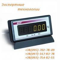 Весовой индикатор AXIS SE-01