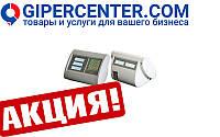 Весовой индикатор с функцией расчета цены и двусторонним дисплеем А26 (пластик/настольного исполнения)