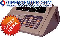 Весовой индикатор DM1p с принтером (металл/настольного исполнения)
