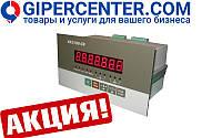 Весодозирующий контроллер С8 (металл/щитовое (панельное))
