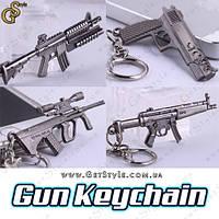 "Брелки из CS:GO - ""Gun Keychain"" - 1 шт."