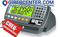 Весовой индикатор Rinstrum R420-k401 (пластик ABS/щитовое (панельное) исполнения)