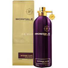Montale paris Intense Cafe Montale Унисекс (100 МЛ )