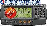 Весовой индикатор Rinstrum R420k481 (пластик ABS/щитовое (панельное) исполнения)