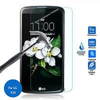 Защитное стекло Glass для LG K10 K410