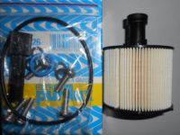Фильтр топливный ( картридж) DOKKER,LODGY 1.5 DCI с 2013г. Производитель: Purflux.