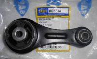 Подушка двигателя задняя Kangoo 1.9DCI до 2008г.   7700415095,7700426193,4001714/7700415095