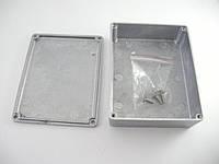 Корпус алюминиевый 1590BB [120х94х34 мм]