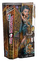 Кукла Monster High Boo York, Boo York City Schemes Nefera de Nile