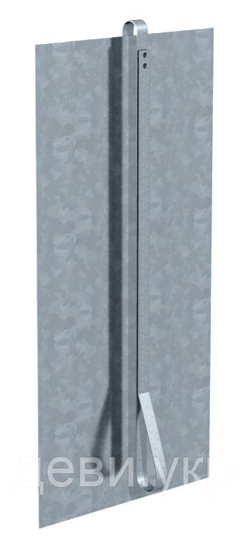 Пластинчатый заземлитель OBO BETTERMANN (1816 F-500X500) 5009219