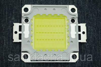 Светодиод на LED прожектор 30Вт (110В)