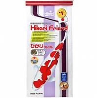 Корм для прудовых рыб Hikari Friend 4 кг (Основное питание)