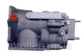 Коробка передач WEIMA для мотоблока 1100, 105, 135 (перехідна плита, комплект ручок) + доставка