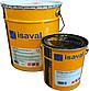 Полиуретановая краска для бетонных полов 2х-компонентная Дуэполь ISAVAL база TR 16л ≈ 120м²/слой, фото 2