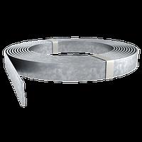 Полоса из оцинкованной стали 30х3,5 мм, 70 мкм (5052 DIN 30X3.5) 5019345