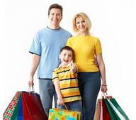 Одежда и трикотажные изделия для всей семьи