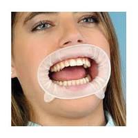OptraGate (Оптрагейт) ретрактор губ, роторасширитель одноразовый R(средние),
