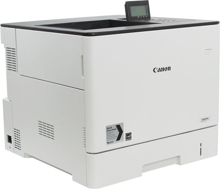Заправка Canon i-SENSYS LBP710Cx картридж 040Bk