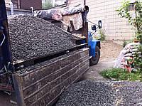 Щебень Киев,машина щебня