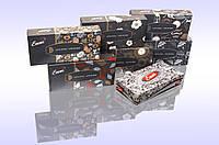 Косметическая салфетка 2сл 75лист Mirus Deluxe