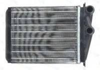 Радиатор печки Renault Trafic,Opel Vivaro,Nissan Primastar с 2001г.