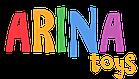 Детский интернет магазин игрушек Arina Toys.