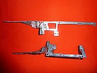 Петли Стойки Направляющие Toshiba S1800-554 Оригинал