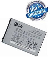 Аккумулятор батарея LGIP-400N для LG GX200 GX300 GX500 C310 P520 P509 GW820 GW620 GW550 GT540 оригинал