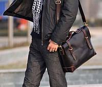 Стильные аксессуары: мужские сумки