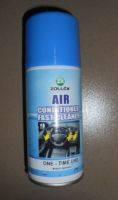 Спрей для очистки автокондиционера, 150 мл. Производитель: Zollex.
