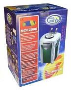 NCF-2000 л.ч  Фильтр внешний Аквариум
