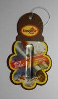 Ароматизатор капельный 1 аромат Vanesica Fresh Anti Tabac (антитабак)