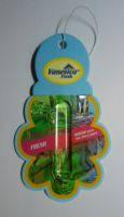 Ароматизатор капельный 1 аромат Vanesica Fresh Fresh (свежесть)